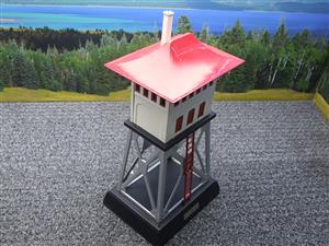 Lionel Corporation MTH 10-1049 No.438 O/Standard Gauge Electric Signal Tower Accessory Late Colours image 7