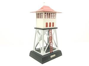 Lionel Corporation MTH 10-1049 No.438 O/Standard Gauge Electric Signal Tower Accessory Late Colours image 10