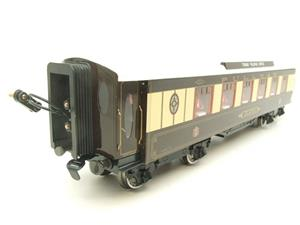"Darstaed O Gauge Parlour 1st ""JUANA"" Ivory Roof Pullman Coach Boxed image 2"
