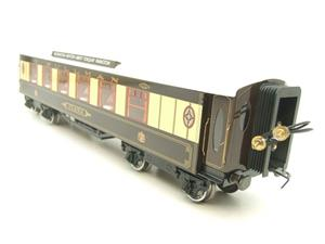 "Darstaed O Gauge Parlour 1st ""JUANA"" Ivory Roof Pullman Coach Boxed image 6"