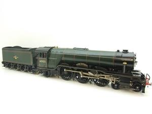 "Gauge 1 Aster BR Green A3 Class Pacific ""Flying Scotsman"" R/N 60103 Live Steam MINT Boxed image 2"