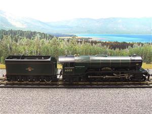 "Gauge 1 Aster BR Green A3 Class Pacific ""Flying Scotsman"" R/N 60103 Live Steam MINT Boxed image 4"
