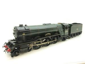 "Gauge 1 Aster BR Green A3 Class Pacific ""Flying Scotsman"" R/N 60103 Live Steam MINT Boxed image 5"