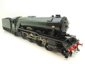 "Gauge 1 Aster BR Green A3 Class Pacific ""Flying Scotsman"" R/N 60103 Live Steam MINT Boxed image 6"