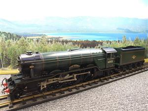"Gauge 1 Aster BR Green A3 Class Pacific ""Flying Scotsman"" R/N 60103 Live Steam MINT Boxed image 8"