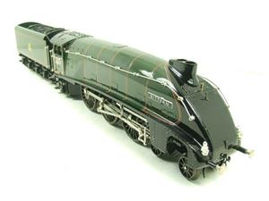 "Ace Trains O Gauge E4 A4 Pacific BR Green ""Bittern"" R/N 60019 Electric 3 Rail Boxed image 4"