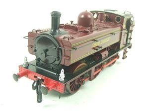 "Darstaed O Gauge ""London Transport"" Pannier Tank Loco L.98 Electric 3 Rail Boxed image 8"