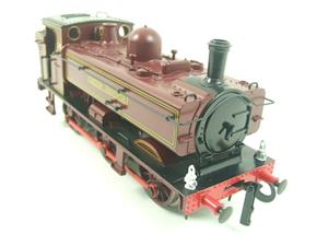 "Darstaed O Gauge ""London Transport"" Pannier Tank Loco L.98 Electric 3 Rail Boxed image 10"