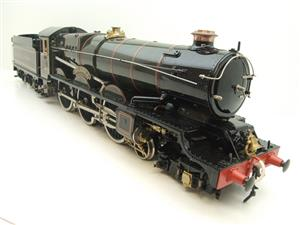 "Gauge 1 Aster GWR King Class ""King George V"" R/N 6000 Live Steam F/Built As New Boxed image 2"