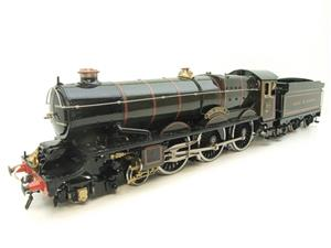 "Gauge 1 Aster GWR King Class ""King George V"" R/N 6000 Live Steam F/Built As New Boxed image 3"