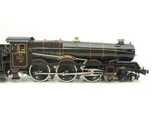 "Gauge 1 Aster GWR King Class ""King George V"" R/N 6000 Live Steam F/Built As New Boxed image 4"