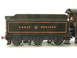 "Gauge 1 Aster GWR King Class ""King George V"" R/N 6000 Live Steam F/Built As New Boxed image 5"