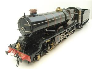 "Gauge 1 Aster GWR King Class ""King George V"" R/N 6000 Live Steam F/Built As New Boxed image 6"