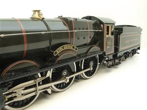 "Gauge 1 Aster GWR King Class ""King George V"" R/N 6000 Live Steam F/Built As New Boxed image 8"