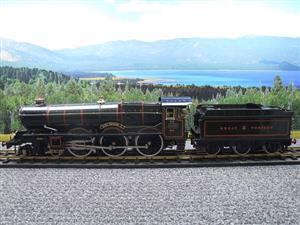 "Gauge 1 Aster GWR King Class ""King George V"" R/N 6000 Live Steam F/Built As New Boxed image 9"