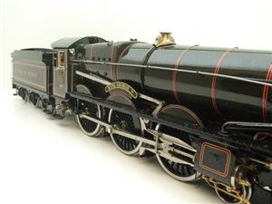 "Gauge 1 Aster GWR King Class ""King George V"" R/N 6000 Live Steam F/Built As New Boxed image 10"