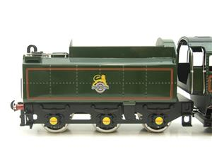 "Ace Trains O Gauge E27D BR Green Britannia Class ""William Shakespeare"" FOB Edition"" R/N 70004 Bxd image 5"