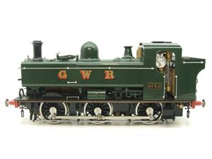 Gauge 1 Aster GWR Green Class 5700 Pannier Tank Loco R/N 6752 Insulated Wheels Ed Live Steam image 8