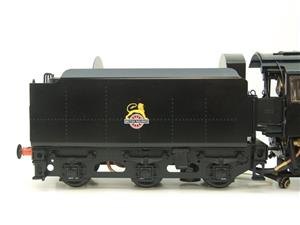 Gauge 1 Aster Accucraft BR Black Class 9F 2-10-0 Loco & Tender R/N 92059 Live Steam As New image 5