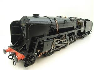 Gauge 1 Aster Accucraft BR Black Class 9F 2-10-0 Loco & Tender R/N 92059 Live Steam As New image 6