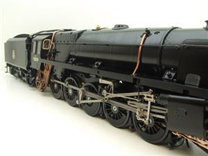 Gauge 1 Aster Accucraft BR Black Class 9F 2-10-0 Loco & Tender R/N 92059 Live Steam As New image 7