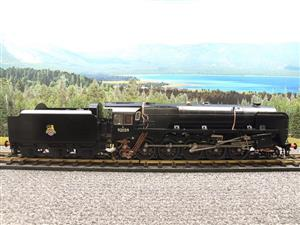 Gauge 1 Aster Accucraft BR Black Class 9F 2-10-0 Loco & Tender R/N 92059 Live Steam As New image 8