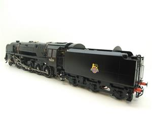 Gauge 1 Aster Accucraft BR Black Class 9F 2-10-0 Loco & Tender R/N 92059 Live Steam As New image 9