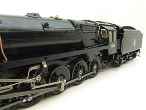 Gauge 1 Aster Accucraft BR Black Class 9F 2-10-0 Loco & Tender R/N 92059 Live Steam As New image 10