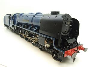 "Gauge 1 Aster BR Blue Duchess Class ""Duchess of Atholl"" R/N 46231 Live Steam Boxed image 2"