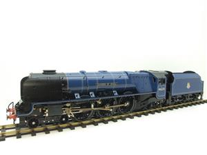 "Gauge 1 Aster BR Blue Duchess Class ""Duchess of Atholl"" R/N 46231 Live Steam Boxed image 3"