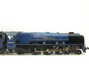 "Gauge 1 Aster BR Blue Duchess Class ""Duchess of Atholl"" R/N 46231 Live Steam Boxed image 4"
