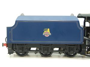"Gauge 1 Aster BR Blue Duchess Class ""Duchess of Atholl"" R/N 46231 Live Steam Boxed image 5"