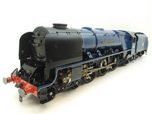 "Gauge 1 Aster BR Blue Duchess Class ""Duchess of Atholl"" R/N 46231 Live Steam Boxed image 6"