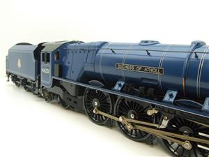 "Gauge 1 Aster BR Blue Duchess Class ""Duchess of Atholl"" R/N 46231 Live Steam Boxed image 7"