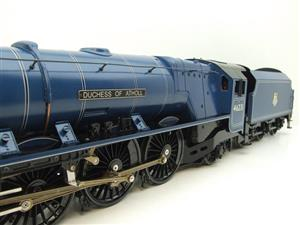 "Gauge 1 Aster BR Blue Duchess Class ""Duchess of Atholl"" R/N 46231 Live Steam Boxed image 9"