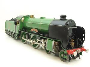 "Gauge 1 Aster SR ""Southern"" 4-4-0 Schools Class ""Winchester"" R/N 901 Live Steam Unsteamed image 2"