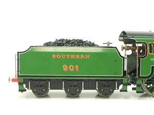"Gauge 1 Aster SR ""Southern"" 4-4-0 Schools Class ""Winchester"" R/N 901 Live Steam Unsteamed image 5"