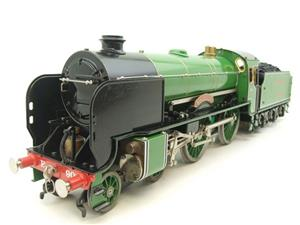 "Gauge 1 Aster SR ""Southern"" 4-4-0 Schools Class ""Winchester"" R/N 901 Live Steam Unsteamed image 6"