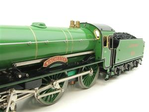 "Gauge 1 Aster SR ""Southern"" 4-4-0 Schools Class ""Winchester"" R/N 901 Live Steam Unsteamed image 8"