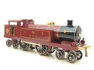 "Ace Trains O Gauge ELM 1 ""LMS"" Maroon  4-4-4 Tank Loco R/N 4-4-4 Electric 3 Rail Mint Boxed image 3"
