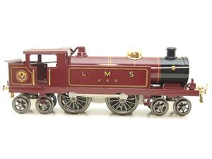"Ace Trains O Gauge ELM 1 ""LMS"" Maroon  4-4-4 Tank Loco R/N 4-4-4 Electric 3 Rail Mint Boxed image 5"