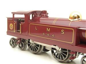 "Ace Trains O Gauge ELM 1 ""LMS"" Maroon  4-4-4 Tank Loco R/N 4-4-4 Electric 3 Rail Mint Boxed image 8"