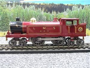 "Ace Trains O Gauge ELM 1 ""LMS"" Maroon  4-4-4 Tank Loco R/N 4-4-4 Electric 3 Rail Mint Boxed image 9"