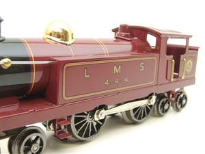 "Ace Trains O Gauge ELM 1 ""LMS"" Maroon  4-4-4 Tank Loco R/N 4-4-4 Electric 3 Rail Mint Boxed image 10"