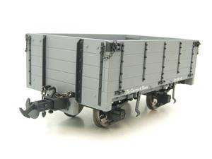 "Gauge 1 BMS Accucraft R19-3B Dual Gauge 32mm/45mm ""W & L Open"" Mineral Wagon Un-Numbered Boxed image 2"