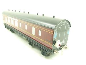 "Ace Trains O Gauge LMS C2 ""Merseyside Express"" Tinplate Coaches x5 Set Boxed image 4"