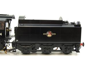 Gauge 1 Aster BR Black Class 9F Loco & Tender 2-10-0 R/N 92214 Live Steam Direct From Aster UK image 5