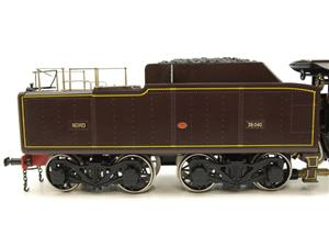 "Gauge 1 Aster Chapelons ""NORD"" 4-6-2 Loco & Tender R/N 3.1192 Live Steam Direct From Aster UK image 5"