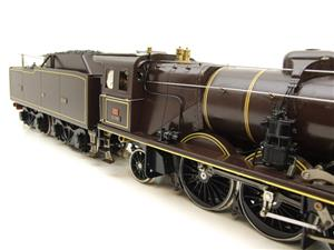 "Gauge 1 Aster Chapelons ""NORD"" 4-6-2 Loco & Tender R/N 3.1192 Live Steam Direct From Aster UK image 8"