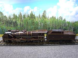 "Gauge 1 Aster Chapelons ""NORD"" 4-6-2 Loco & Tender R/N 3.1192 Live Steam Direct From Aster UK image 9"